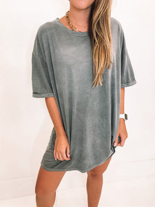 Galaxy Grey Premium Oversized