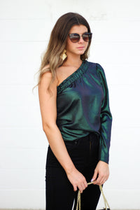 The Thea Blouse