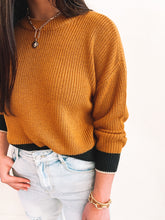 The Fluer Sweater
