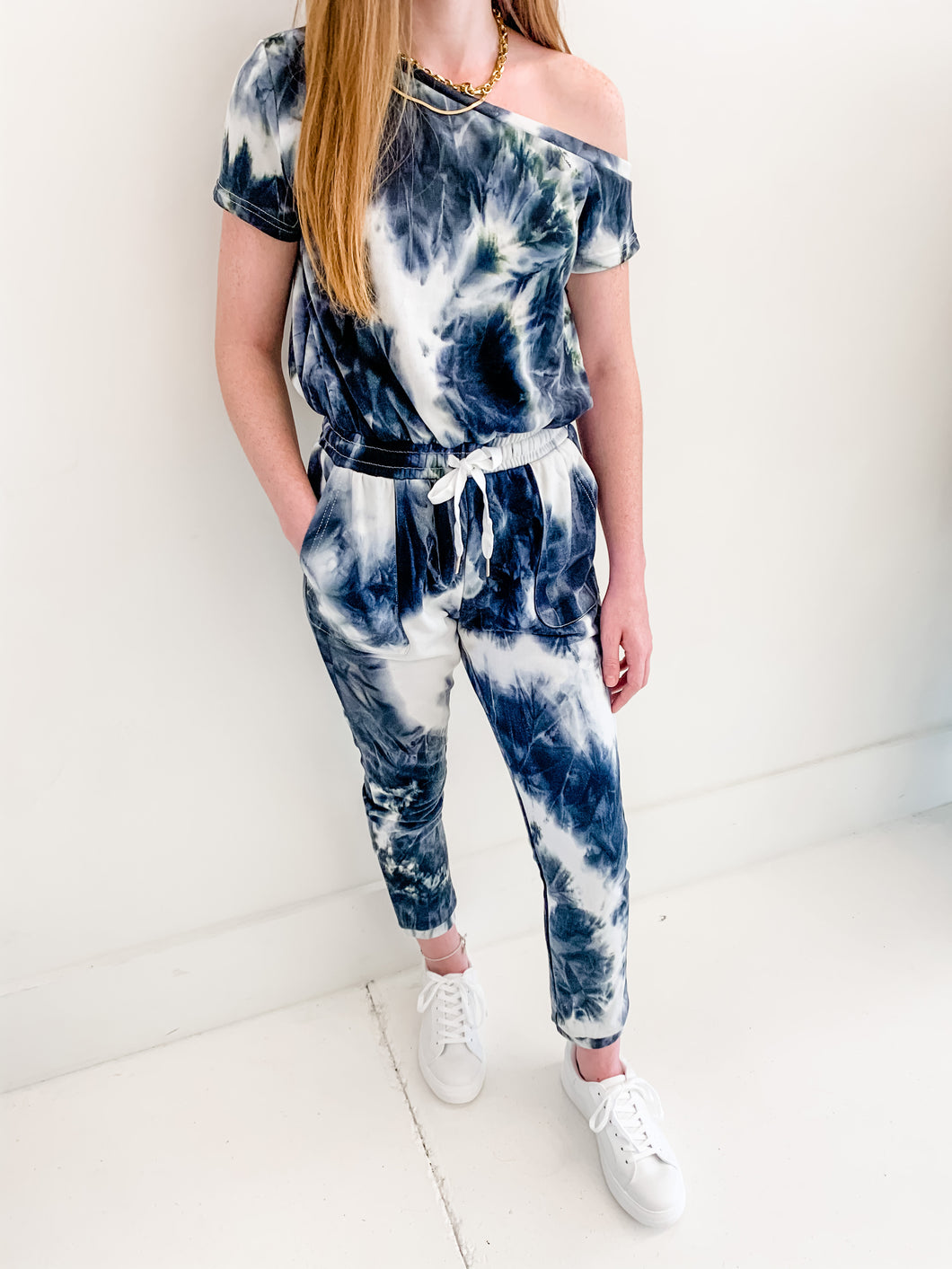 The Kinley Jumpsuit