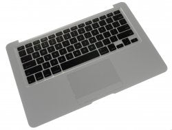 922-8315 APPLE MACBOOK AIR TOP CASE WITH KEYBOARD-NEW