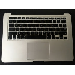 "661-6635 MACBOOK AIR 13.3"" TOP CASE KEYBOARD ASSEMBLY - MID 2012"