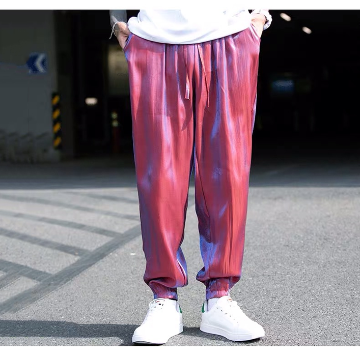 Ambilight Harem Pants For Women & Men