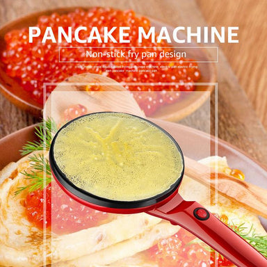 Portable Pancake Machine