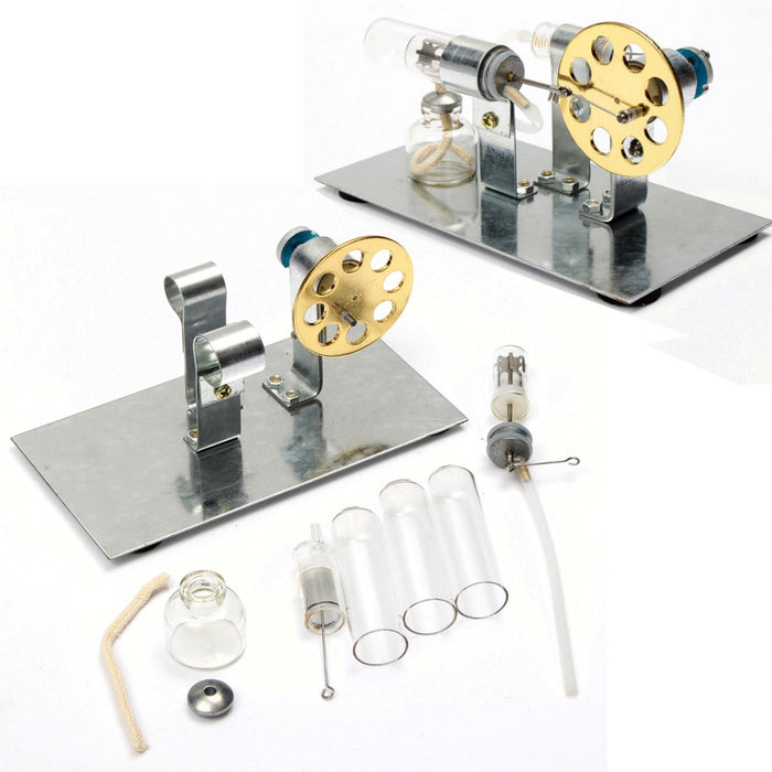 Mini Air Stirling Engine