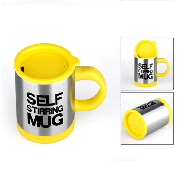 400ml Automatic Stirring Cup