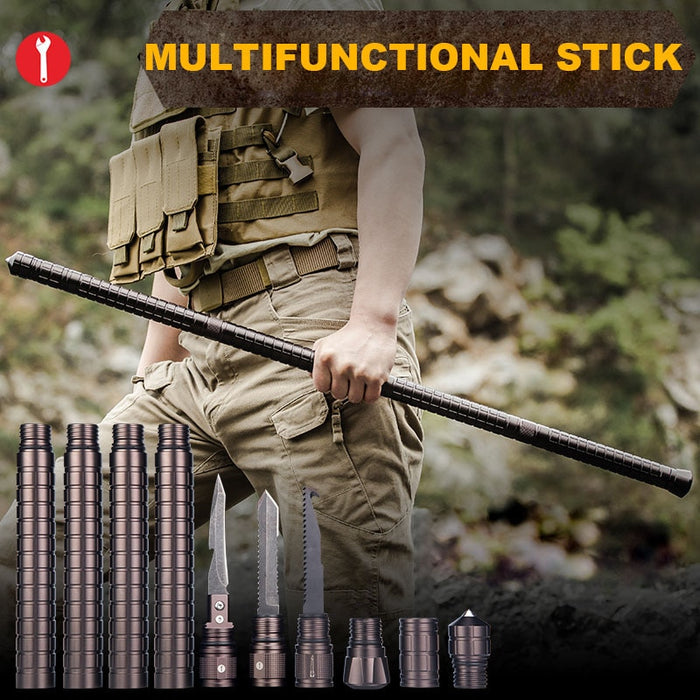 Outdoor Survival Stick