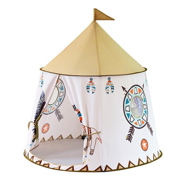 Children's Foldable Tent