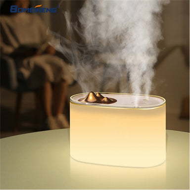 1000ML Aroma Humidifier Light