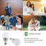 18W Smart WiFi RGB Light Bulb