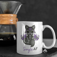 Load image into Gallery viewer, Drinkware - Valentine's Day Black Fox Collection