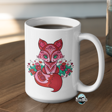 Load image into Gallery viewer, Drinkware - Valentine's Day Pink Fox Collection