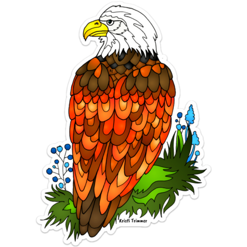 Bird - Bald Eagle