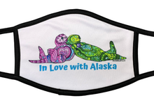 Load image into Gallery viewer, Face Masks - Alaska Collection
