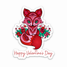 Load image into Gallery viewer, Valentine's Day - Valentine's Day Fox