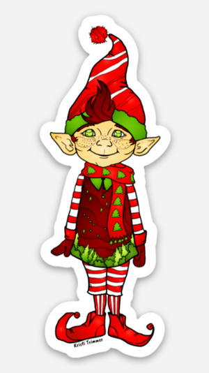 Holiday - Elf