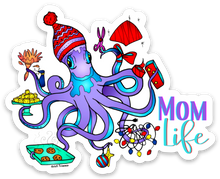 Load image into Gallery viewer, Holiday - Holiday Octopus