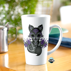 Drinkware - Valentine's Day Black Fox Collection