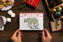Load image into Gallery viewer, Greeting Card Set - Holly Berry Collection