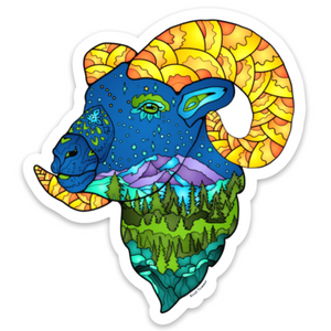 Sheep - Mountain Sheep