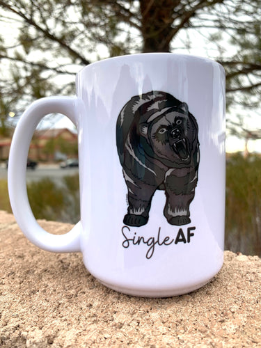 Drinkware - Valentine's Day Bear Collection