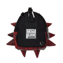 "Visa bilden i galleri. MadPax Crossbody Mighty Bite röd ""Red Tillion"" - backpax.se"