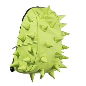 "MadPax Spiketus Rex ""Dinosour Lime"" Fullpack - backpax.se"