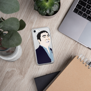 Yang Speaks iPhone Cases