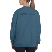 Load image into Gallery viewer, Original Design YGP Crewneck Sweatshirt