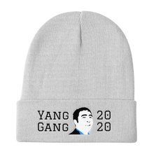 Load image into Gallery viewer, Yang Gang 2020 Beanie