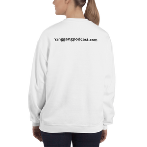 Original Design YGP Crewneck Sweatshirt