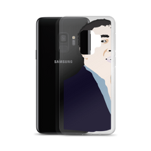 Load image into Gallery viewer, Portrait of a Winner Samsung Case