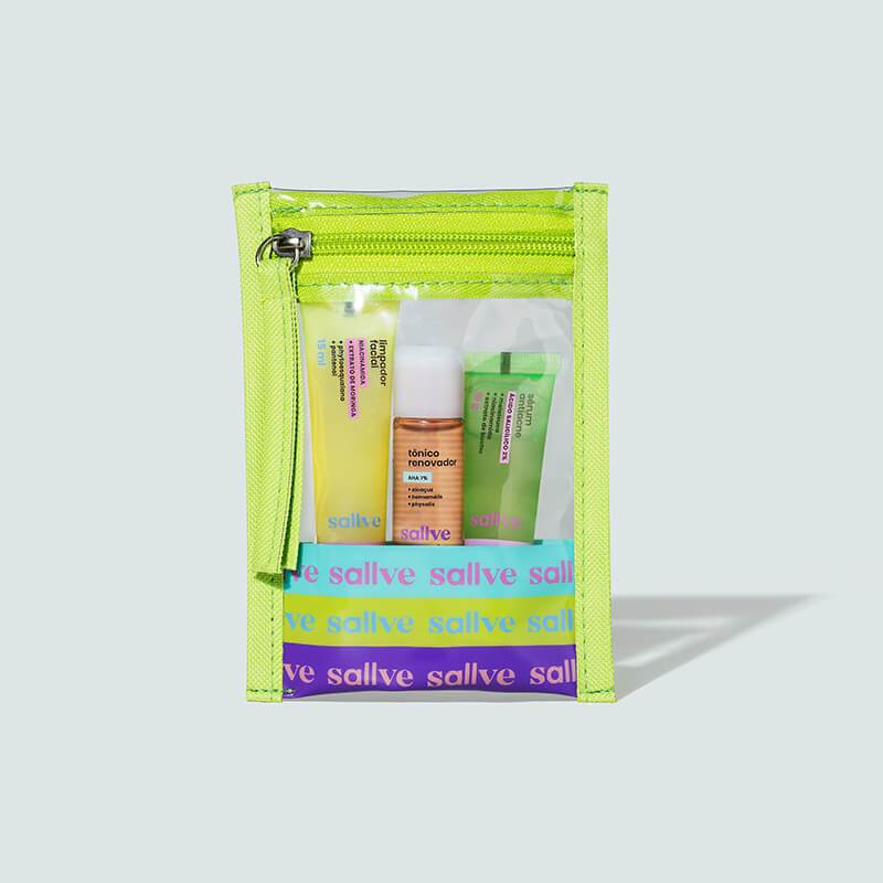 Mini Kit Antiacne