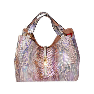 Exotic Rainbow Bag