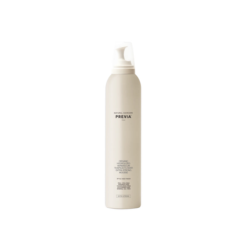 FINISH & STYLE MOUSSE EXTRA FIRM 300 ml