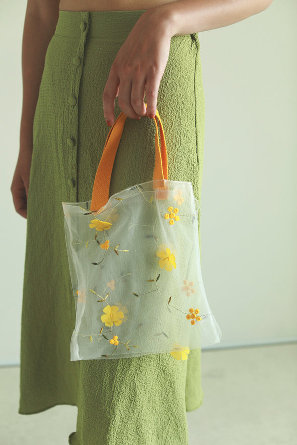see-through bag PR100018