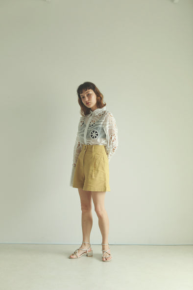 color short pants PR070026
