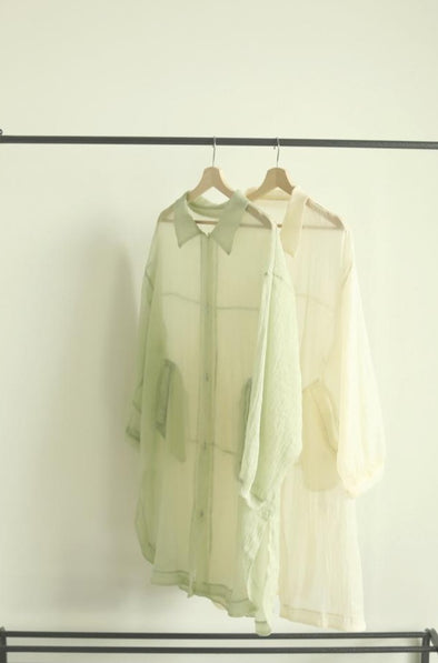 seethrough shirt PR120026