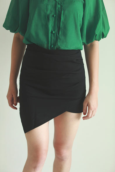 unique skirt PR140020