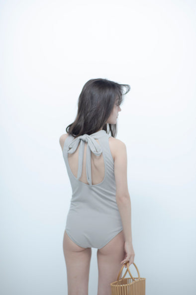 summer knit swim wear PR120021