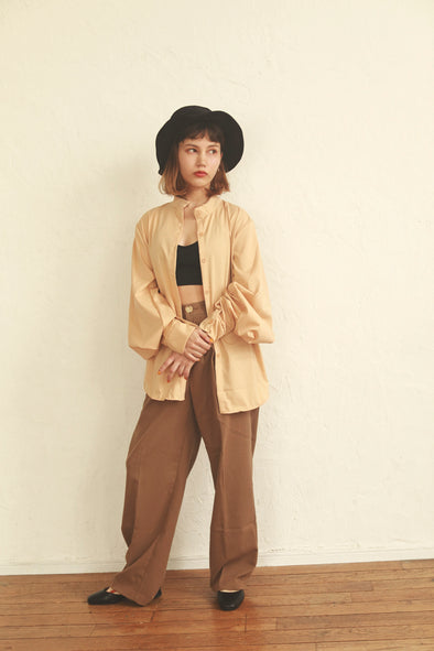 3color pants PR070010