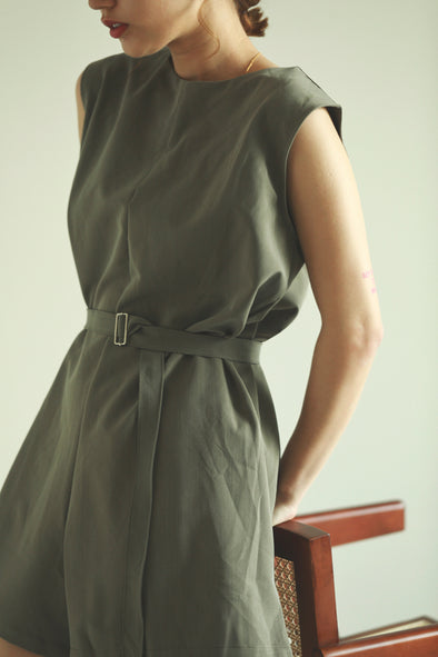 casual mini Rompers PR070016