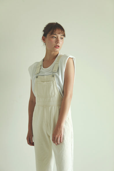 style up denim overalls PR070022