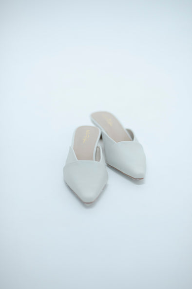 Simple lady shoes PR070014