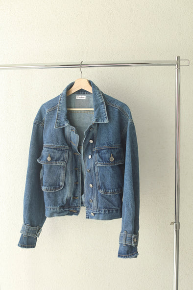 denim jacket PR010030
