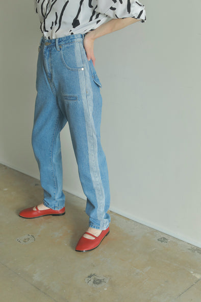 denim pants PR120089