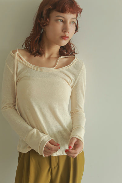 Deformed tops PR150084