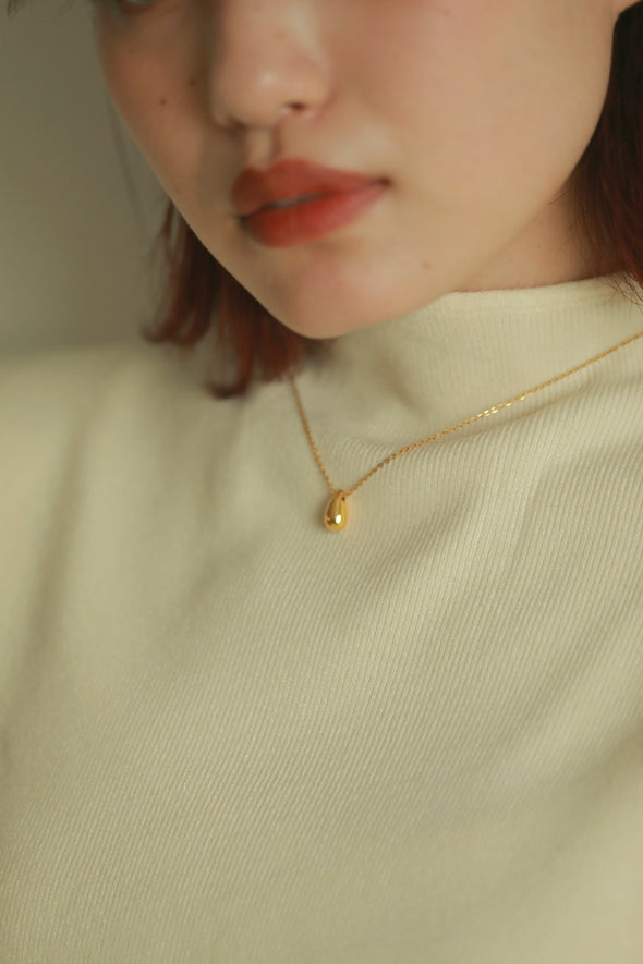 teardrop necklace PR180039
