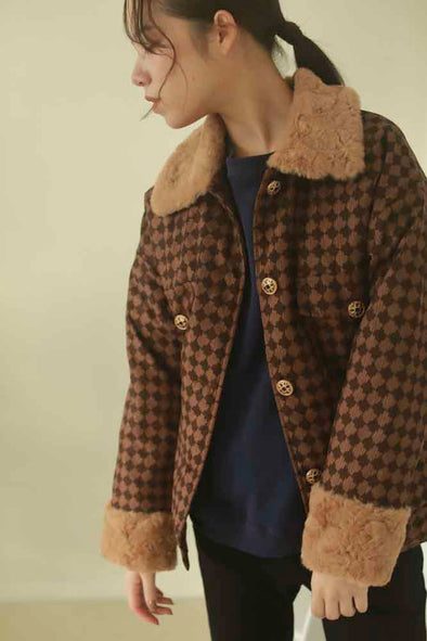 check bore coat PR310057