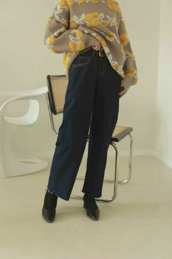 denim pants PR900060